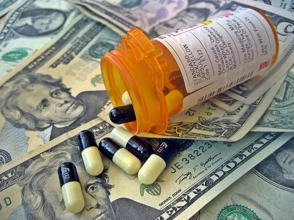 Pharmacy Costs Work Group – Model Legislation