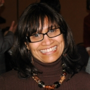 Ana Novais, executive director of health in Rhode Island's Department of Health