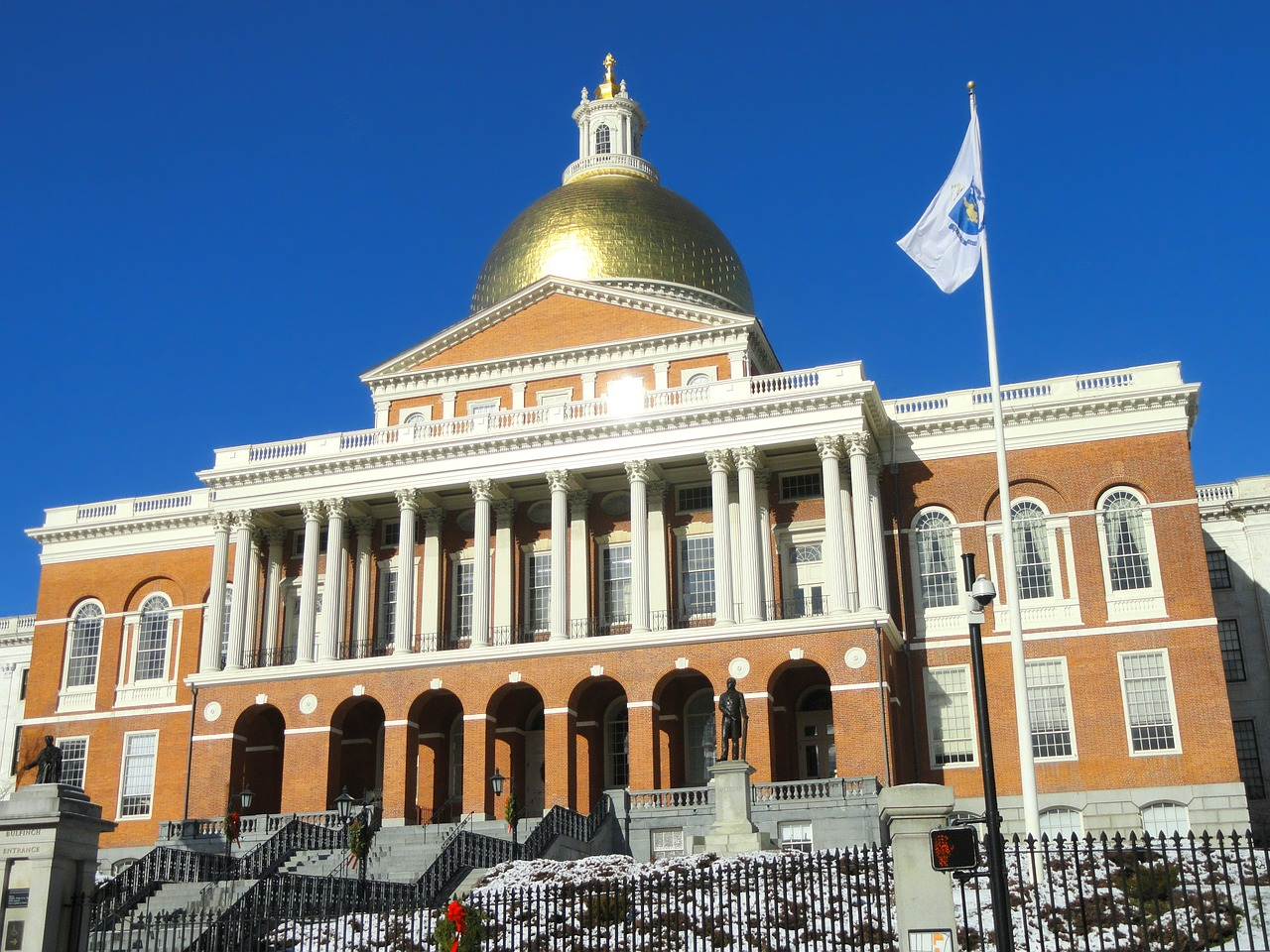 How Does a State Individual Mandate Work? NASHP Webinar Explores Massachusetts' Experience