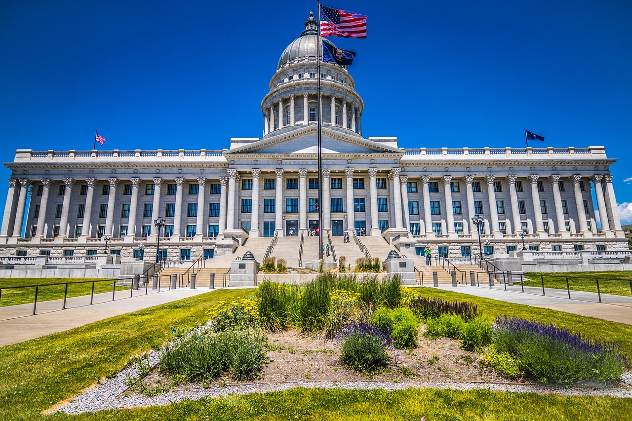 Utah State Legislator Introduces Bill to Import Prescription Drugs from Canada, Based on NASHP Model Legislation
